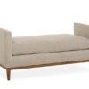 light upholstered bench