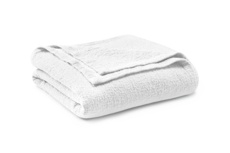 white pacific coverlet