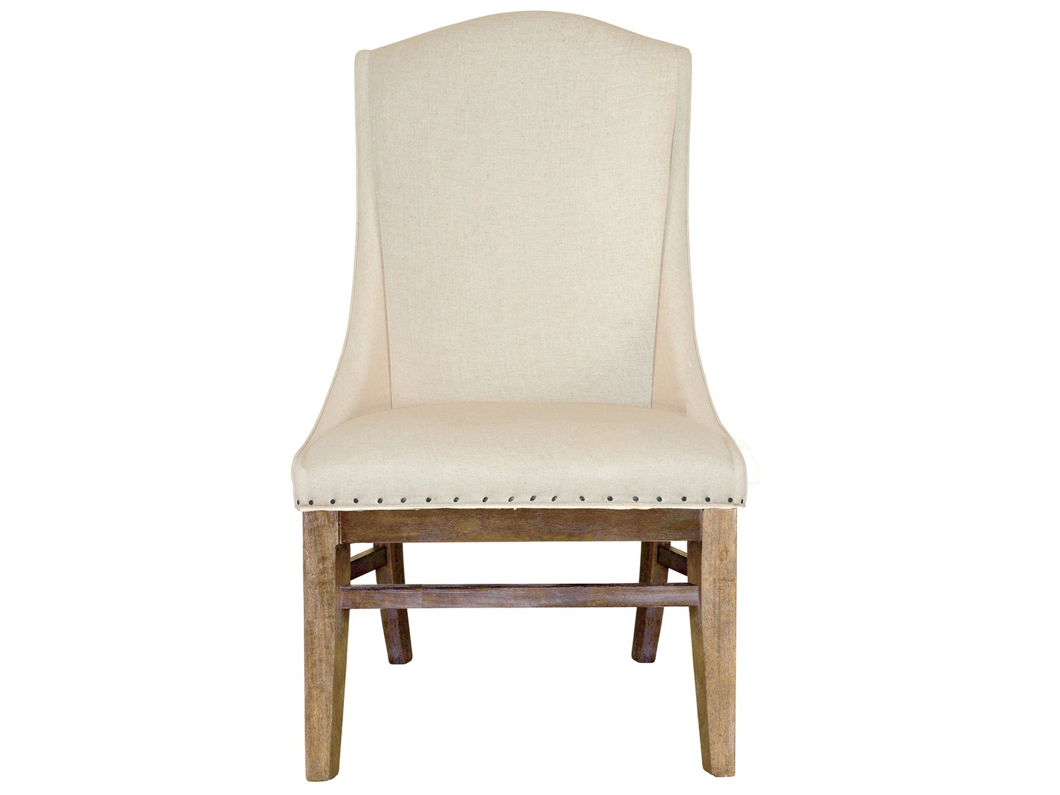 light upholstered urban pair of arm chairs