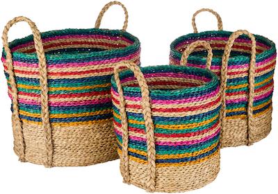 Nalani-Basket