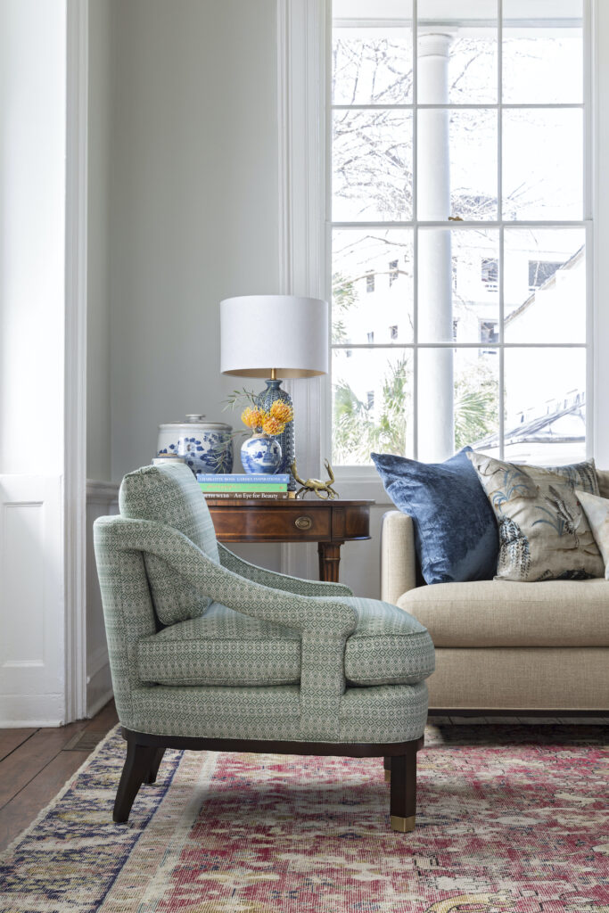 5 Tips for Choosing Your Upholstery