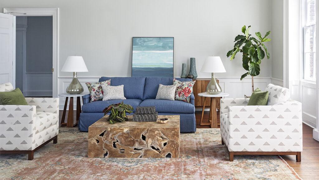 5 Tips for Choosing Upholstery