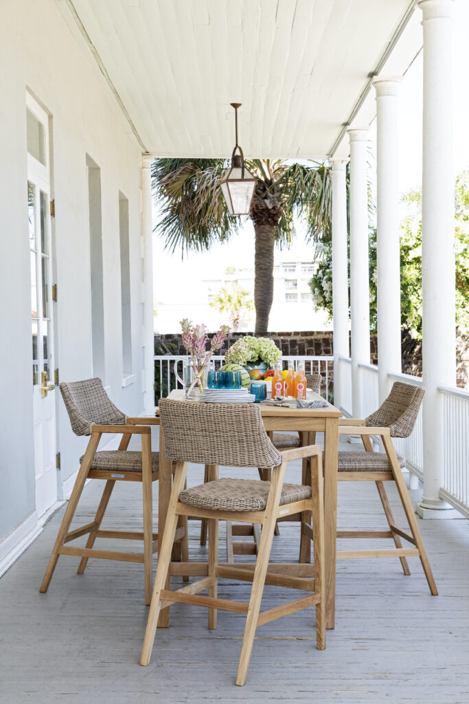 Outdoor Table GDC Home