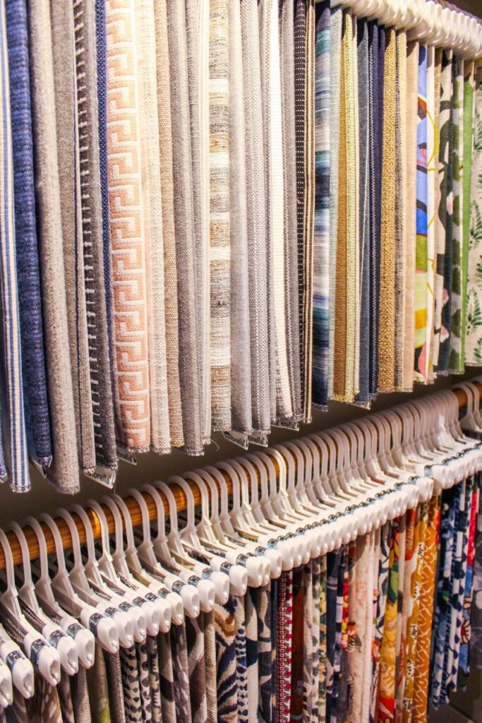GDC Home Upholstery Selections