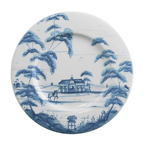 Country Estate China Plate GDC Home