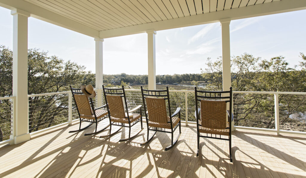 Perfecting Your Outdoor Space