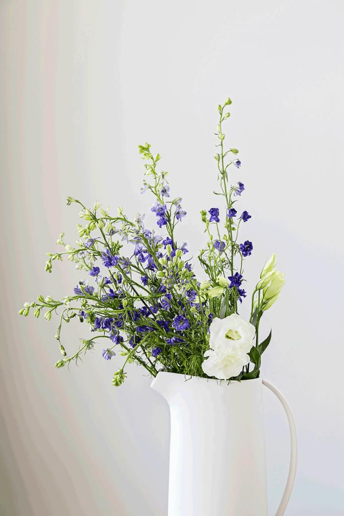 flowers-white-vase